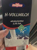 Milch - Produit - de