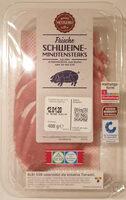 Schweine-Minutensteaks - Produit - de