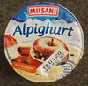 Alpighurt à la Bratapfel - Produit