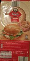 Bagels classic - Product