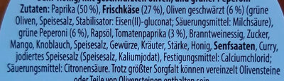 Mediterrane Antipasti, Honey Peppers - Ingrediënten - de