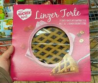 Linzer Torte - Product - en