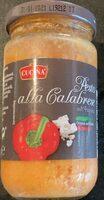 Pesto alla Calabrese - Produkt - de