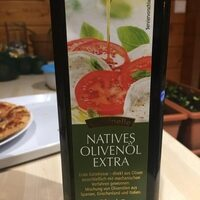 Natives Olivenöl Extra - Produit - en