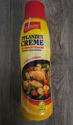 Pflanzen creme - Product - de