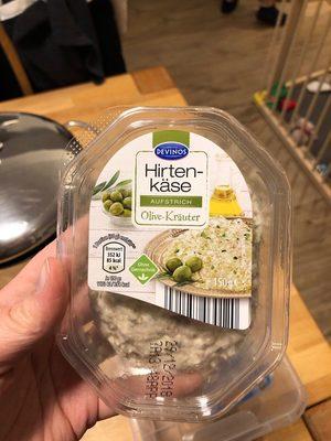 Hirten Käse - Product - de
