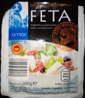 Original Griechischer Feta - Product - de