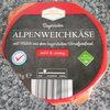 Bayerischer Alpenweichkäse - Produkt