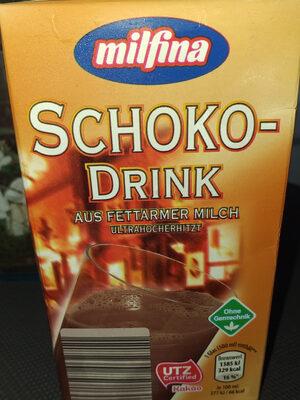 Schoko-drink - Product - nl