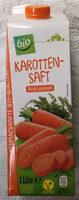 Karottensaft - Produkt - de