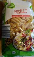 Fusilli - Produit - de