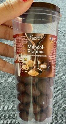 Mandel-Pralinen - Produkt - de