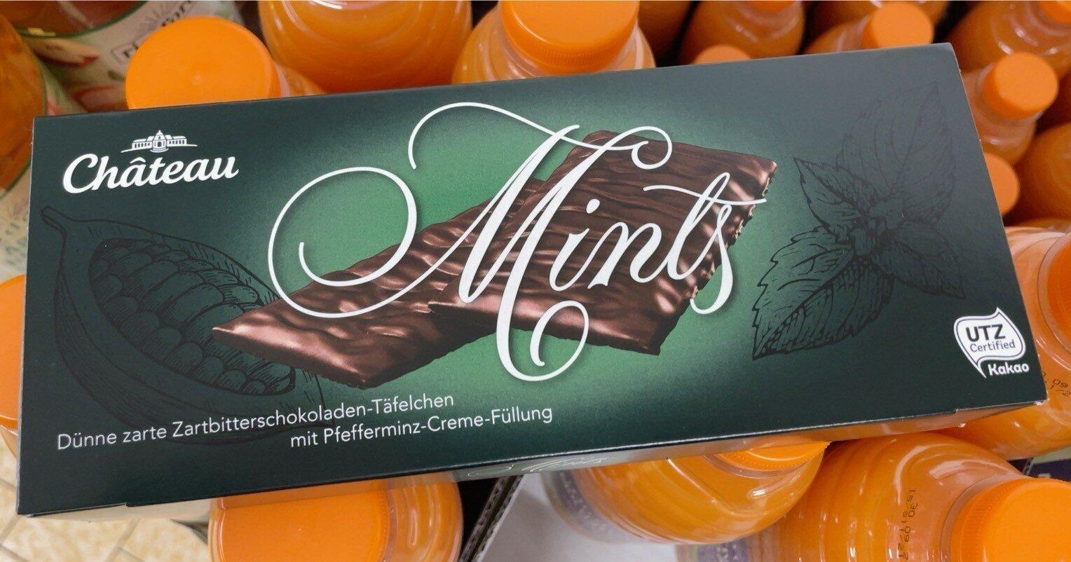 Mints - Produkt - de