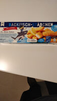 Backfisch-Stäbchen - Product - de