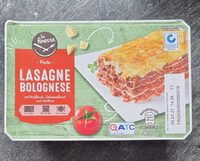 Lasagne Bolognese - Produit - de