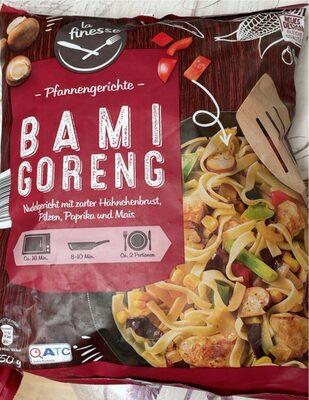 Bami Goreng - Product - de