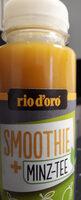 Smoothie + thé menthe - Product - de