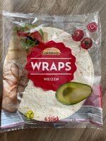 Wraps - Produkt - de