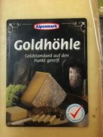 Goldhöhle - Produkt