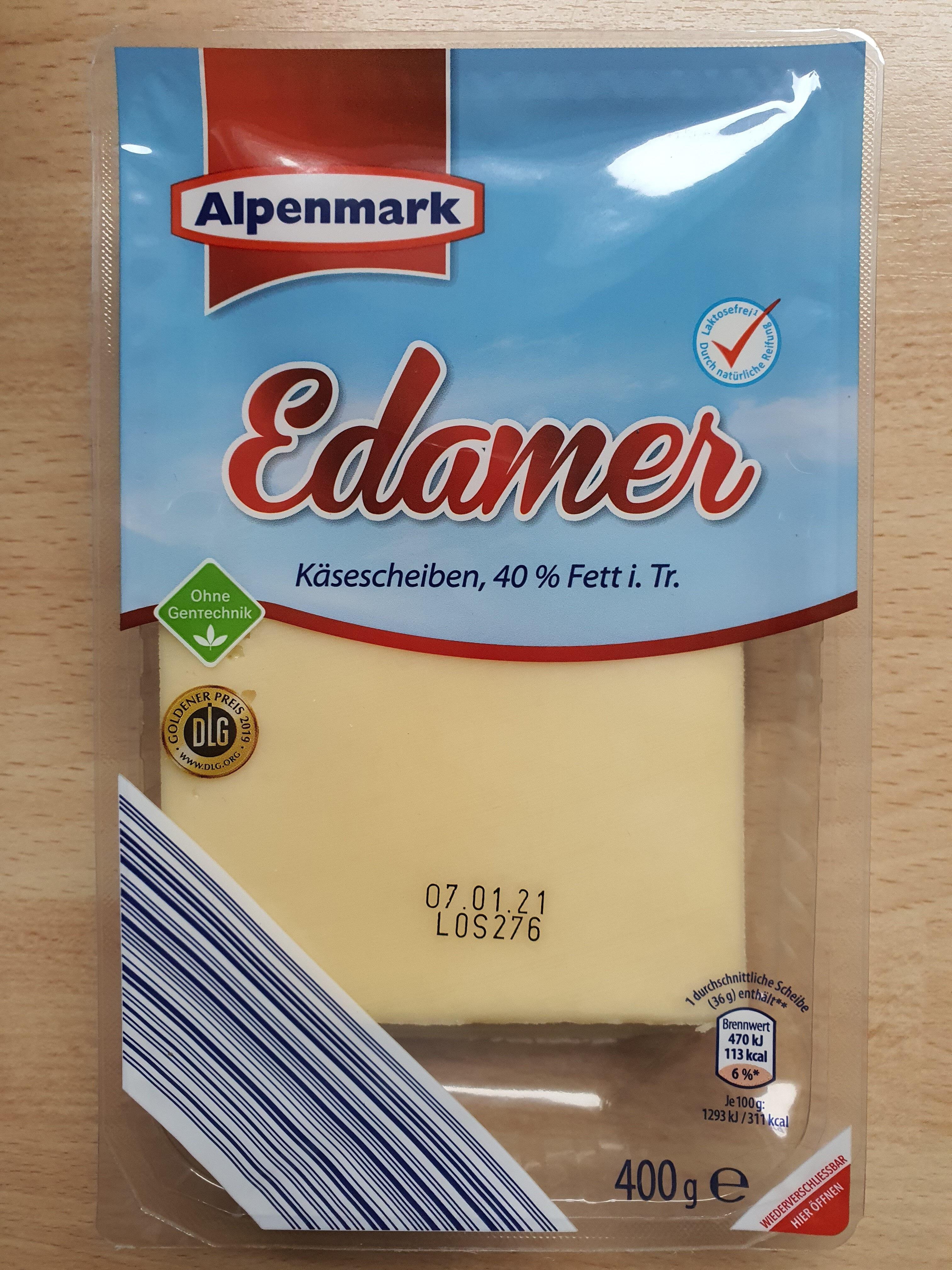 Edamer - Product - de