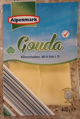 Gouda 48 % Fett - Produkt