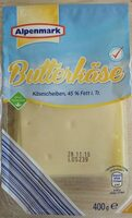 Butterkäse - Product