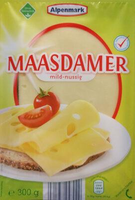 Maasdamer - Produkt