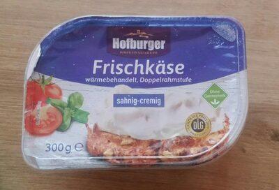 Frischkäse - Produkt - de