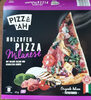 holzofen pizza milanese - Product