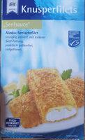 """Knusperfilets """"Senfsauce"""" - Product - de"""
