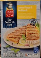 Kap-Seehecht-Filets - Product - de