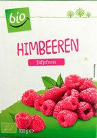 Himbeeren Tiefgefroren - Prodotto - de