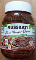 Nusskati - Produkt - de