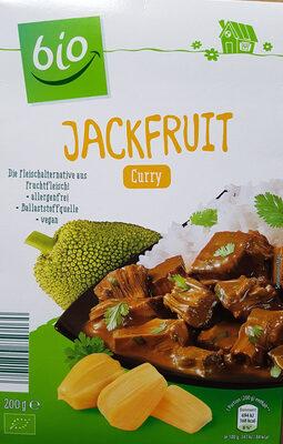 BIO-JACKFRUIT Curry - Product