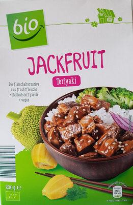 Jackfruit Teriyaki - Product