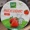 Fruchtjoghurt Erdbeer - Produit
