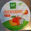 Fruchtjoghurt Pfirsich - Produkt