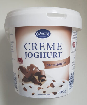 Creme Joghurt Stracciatella - Product