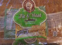 Fit & Vital Mehrkornbrot - Produkt