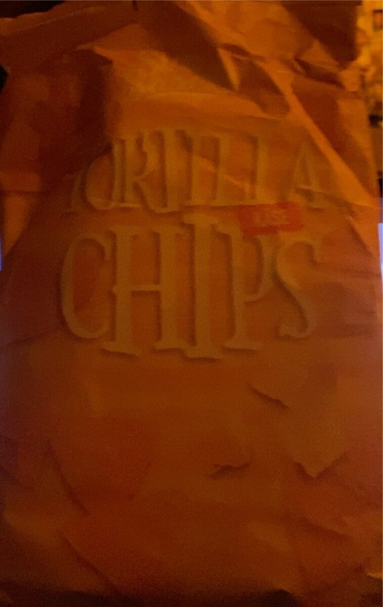 Tortilla Chips Käse - Product - de