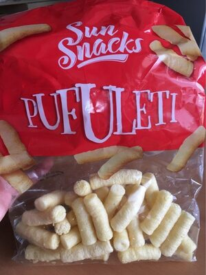 Pufuleti - Product - fr
