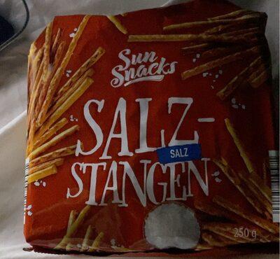 Salzstangen - Produkt - de