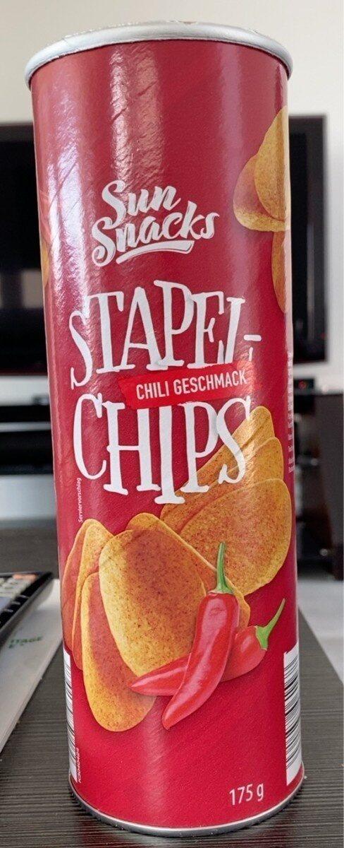 Stapel chips - Product - en