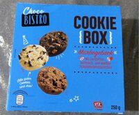 Cookie Box - Produit - fr