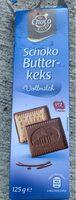 Schoko Butter-keks Vollmilch - Produit - en
