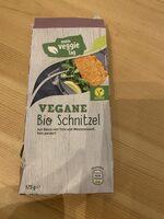Bio Veggie Schnitzel - Produit - de