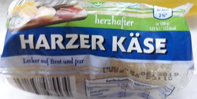 Harzer Käse - Product - de