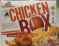 CHICKEN BOX - Product - de