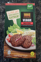 Veggie Grillsteaks - Product - de