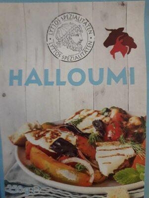 Halloumi - Produkt - de